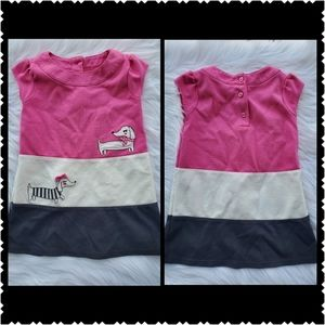 🚩NOW ONLY $10 🚩Gymboree dress girls 3t